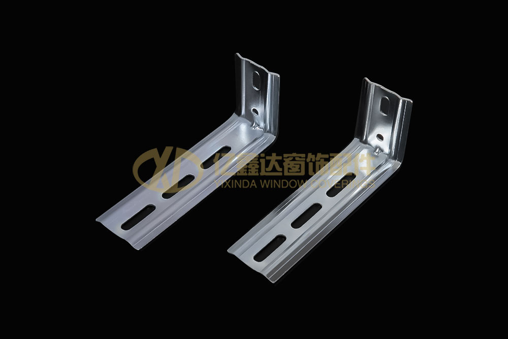 Vertical Blind Fixing Brackets Angle Iron