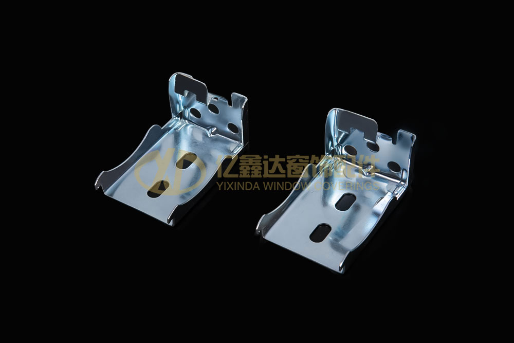Curtain Track Mounting Clip Top Code