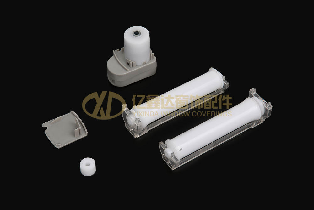 YXD-A002 ABS/PP Curtain Universal Support Accessories