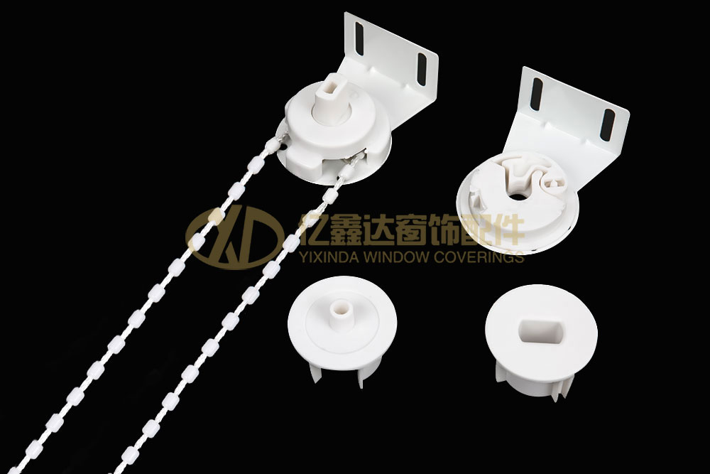 9*8 Square Roller Blinds Slats Connectors Bracket Clutch