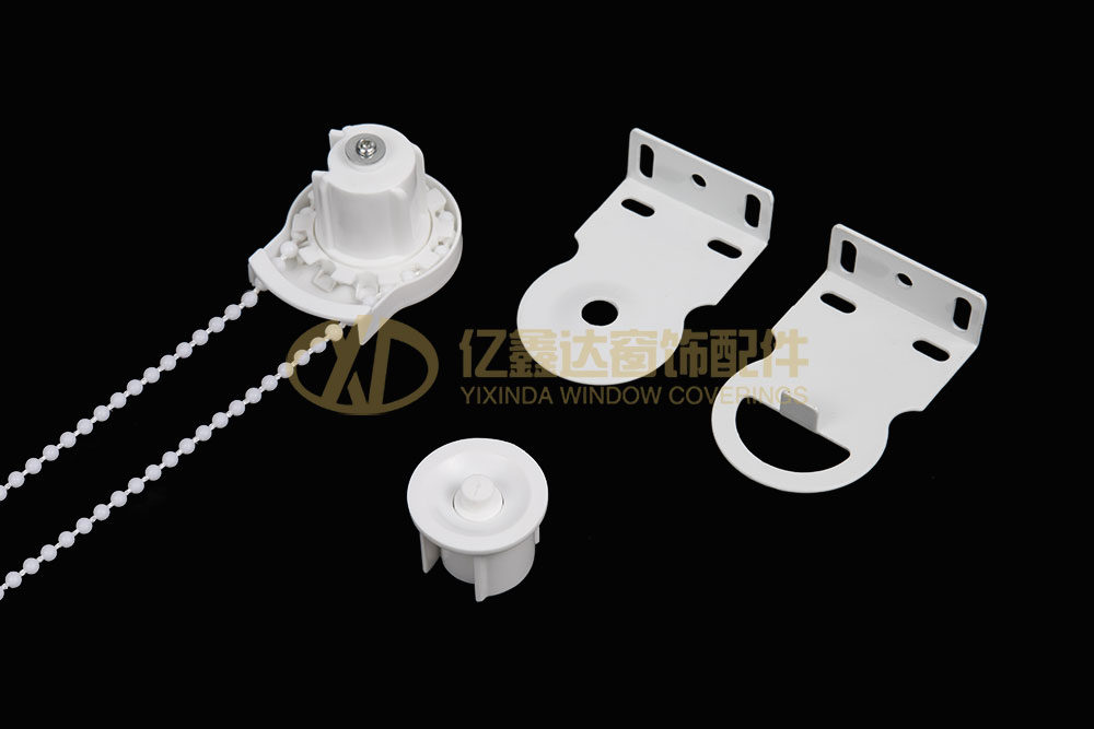 YXD-P014 POM/ABS IRON Universal head
