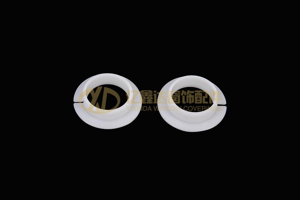 YXD-P017 POM Tracery fan circle