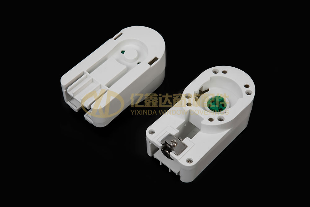 Smart Curtain Accessories Transmission Gear Box