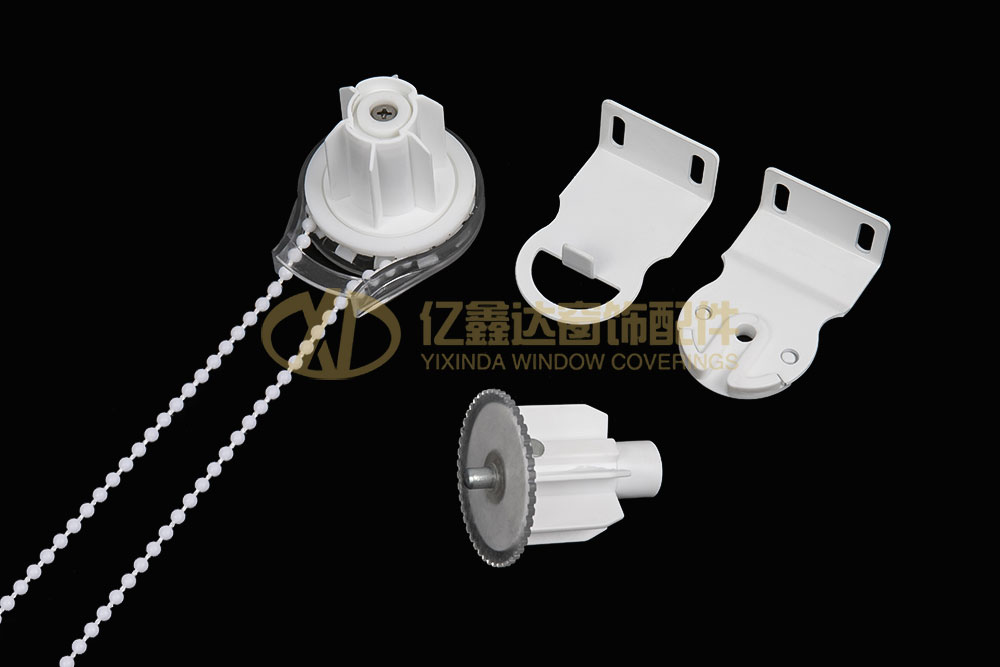 Roller Blinds Transparent Clutch Bracket Parts